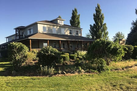 Country House-close to downtown - Lain-lain