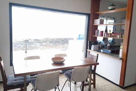 2bd apartment by the sea - Caleta de Famara - Apartment