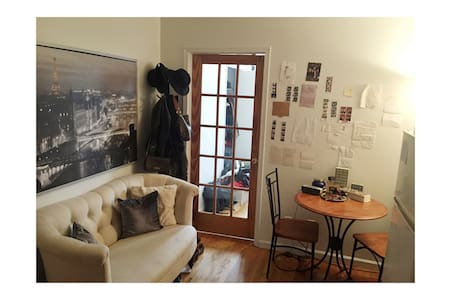 East Village One Bedroom - New York - Apartment