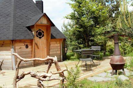 La Cabane de Marie - Chatka