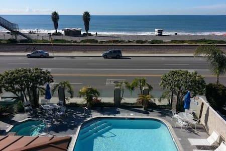 Capistrano Surfside Inn, CA - Dana Point - Lägenhet