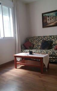 Apartamento recién reformado en Paseo Marítimo - Fuengirola - Apartment