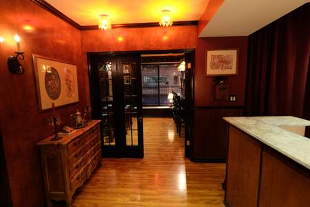 The Rosemary - Private Room - #8 - Los Angeles - Bed & Breakfast