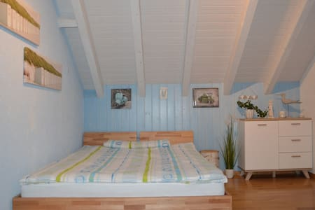 room in a nice countryside, near Lucerne - Bed & Breakfast