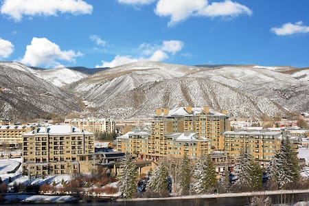 Westin Suite, Sleeps 4, Ski In/Ski Out - Avon - Villa