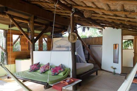 Jungle Beach Tree House - Tulum - Departamento