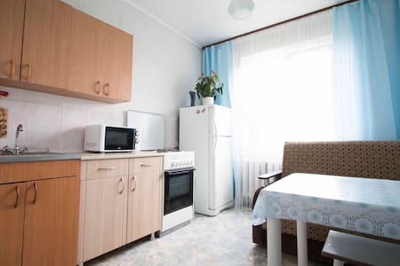 Однокомнатная квартира, центр Новосибирска - Apartment