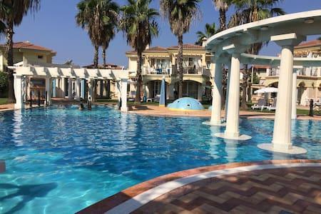 Villa Fiore - Fethiye