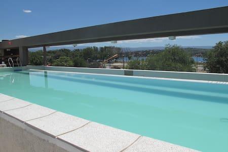 Exclusive department - Carlos Paz - Apartment