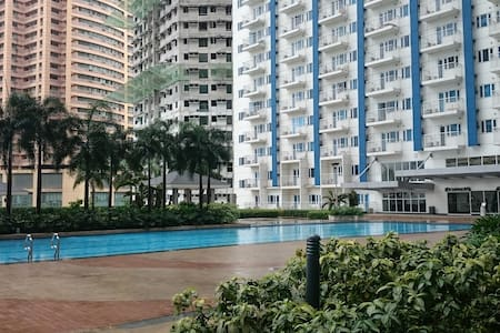SMDC Light Residences Tower 3 - Mandaluyong
