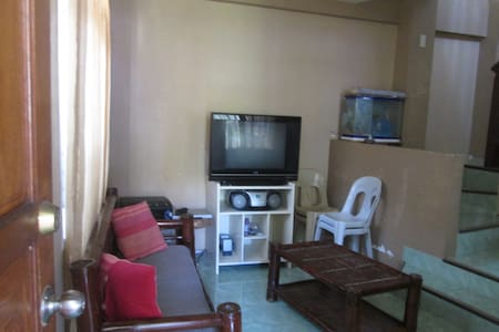 Baguio House/Room/Transient - House
