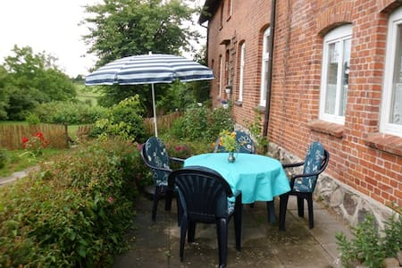Urlaub auf dem Bauernhof - Apartment