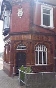 Riverside apartment @ The Chain Locker - North Shields - Apartamento