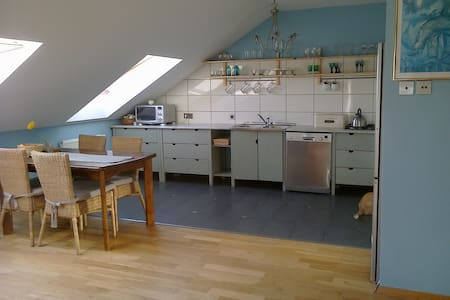 Apartment near the STAL Baseball Stadion - Kutno - Apartament