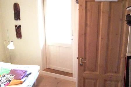 Bo´s room Noerregade 26 Odense - Odense - Apartment