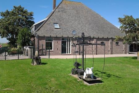 """""""De Lagedijk"""": Westfries genieten! - Schagen"""