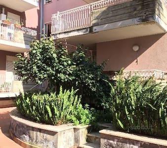 BIVANI ZONA CHIANCHITTA GIARDINI - Chianchitta-pallio - Wohnung