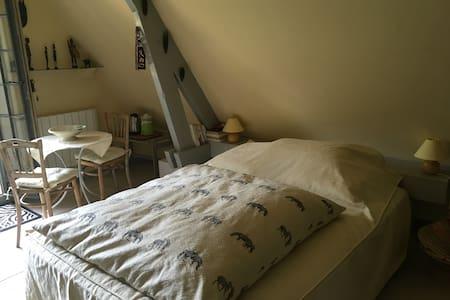 La Rabolière - Apartment