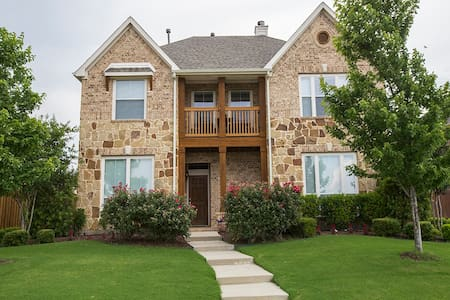 Nice home with 4 Bedrooms available in Frisco TX - Frisco