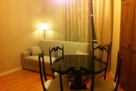 Accogliente appartamento Ascoli P. - Apartment