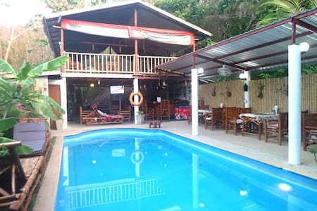 BAAN THAI BREAK guesthouse - Rawai