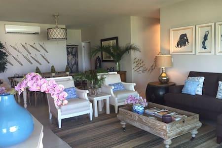 Apartamento con vista al Mar - Cocle - Apartament