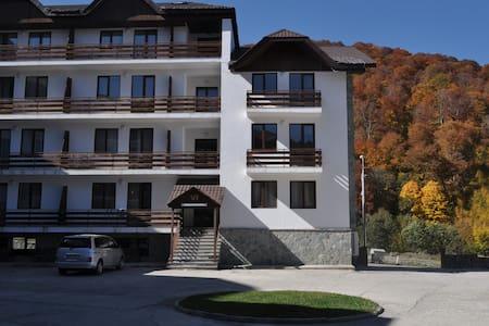 Appartment in Crystalville Bakuriani - Bakuriani