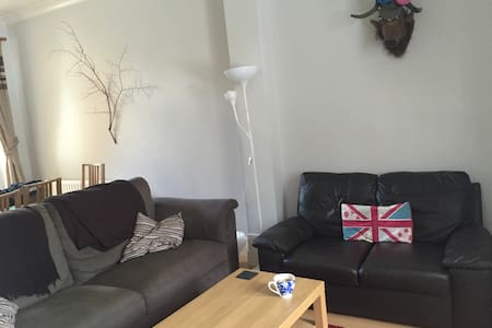 Double bedroom in Mile End - Casa