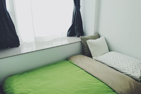 Modern New Apartment in Tin Hau - TinHau - Apartment