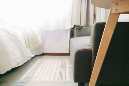 南锣鼓巷旁的小公寓,步行到北海、什刹海、景山20分钟 - Beijing - Apartment