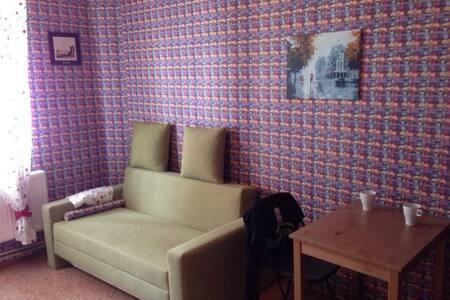 Ждем гостей в уютной квартире - Belgorod - Apartemen