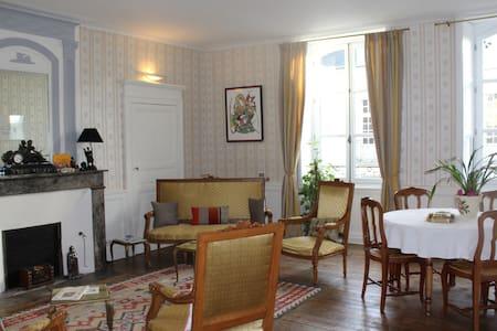 Loire-Séjours B&B/Chambres d'Hotes - Ancenis