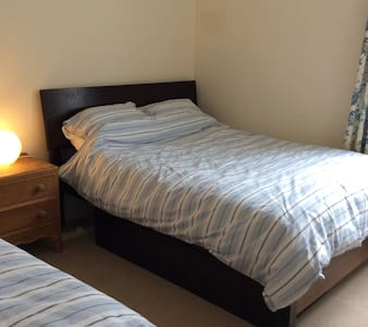 Double or Family room in Newhaven - Newhaven