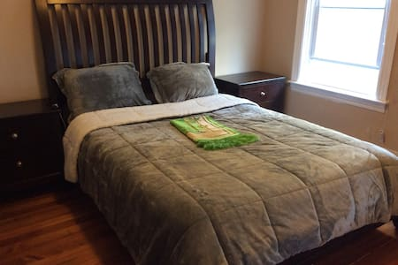 Peaceful  ROOM - Pawtucket - Daire