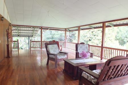 B&B Londres, Quepos, Costa Rica - Bed & Breakfast