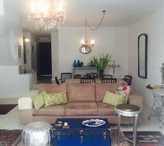 Lovely home near Gautrain Rosebank  - Johannesburg