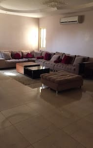 a luxary apartment in makkah - Appartement