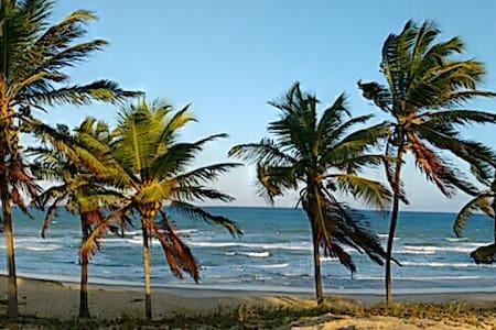 Pousada Praia de Santo Antônio, Costa do Sauípe - Chalet