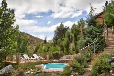 Mountain Bungalow II (Mendoza, Arg.) - Bungalow