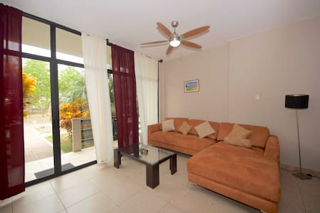 Beach Condo with Parking Patio 103 - San Jacinto y San Clemente - Apartment