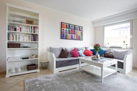 Cosy and very spacious apartment ideal for couple - Társasház