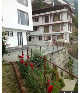 Holiday Homes, Mussoorie - Appartamento
