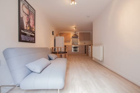 Small apartment in Bingley - Pis
