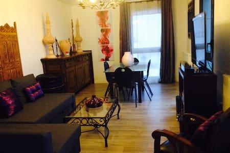 appartement famillial proche de Versailles - Apartment