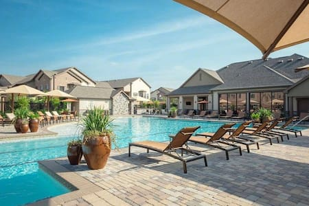 Conveniently Located Luxury Apartment - Pearland - Appartamento