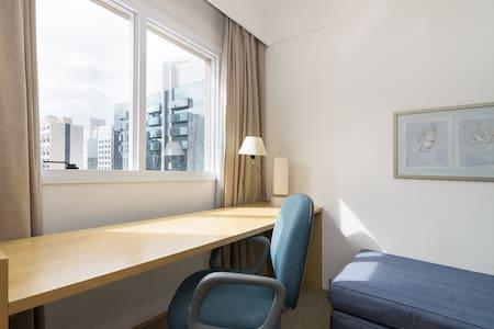 Confort Súite Flat - Apartmen