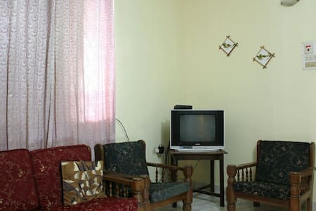 2bhk apartment with swimming pool - Apartment