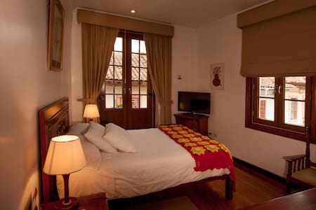 EL MEJOR LUGAR PARA HOSPEDARSE - Cuenca - Bed & Breakfast