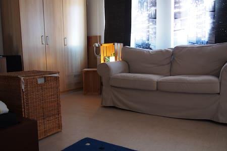 Wohnung in der Innestadt - Apartment