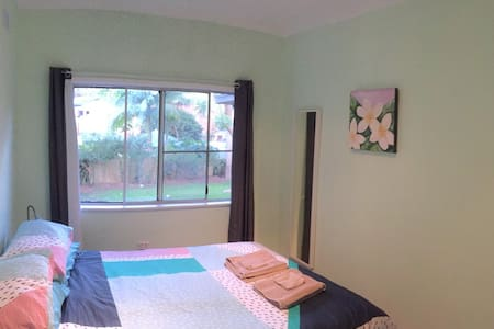 Self contained accommodation, Forestville - Forestville - Apartamento
